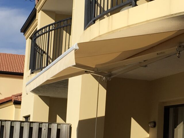 Retractable awning   Other Home & Garden   Gumtree ...