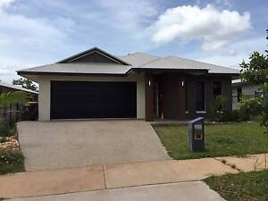 House for Rent in Palmerston Zuccoli Palmerston Area Preview