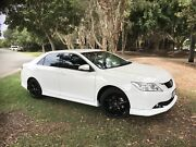 Toyota Aurion Sportivo Mount Coolum Maroochydore Area Preview