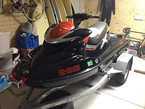 2011 SEADOO RXP X 255 SUPERCHARGED JETSKI Doubleview Stirling Area Preview