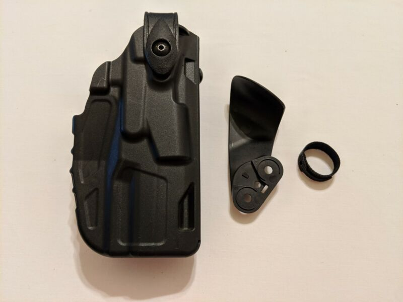 Safariland 7285-270 Black Holster for FN 509