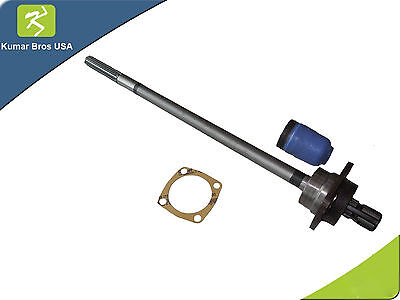 New Ford Tractor 9N 8N 2N & Massey TE20 TO20 TO30 PTO Shaft Conversion Kit (Tractor Pto Shaft)