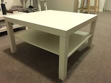 IKEA HEMNES Coffee table, white Ultimo Inner Sydney Preview