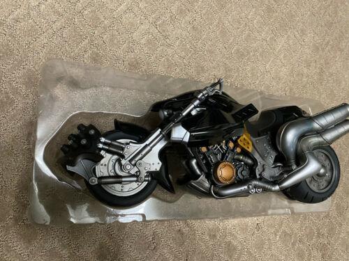 Final Fantasy VII 7 Remake Play Arts Kai Hardy Daytona Motorcycle USA Seller