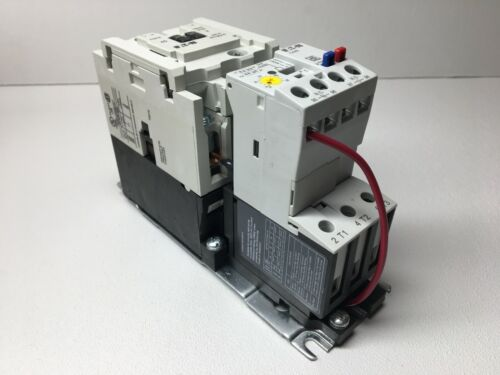 New!  Eaton AN19GN0A5E045  Magnetic Motor Starter (#5721)