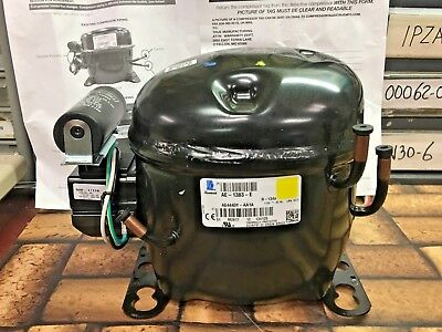 Compressor Tecumseh 13 Hp R134a Or R12 True 991172 Aea4440y 115715