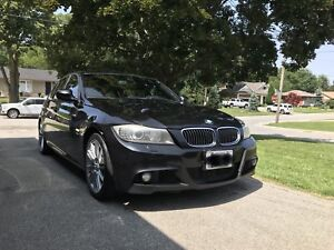 2009 335xi BMW M package