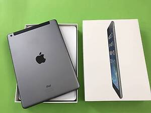 As New iPad Air Wifi + Cellular Canterbury Canterbury Area Preview