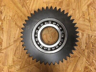 427276 Idler Gear And Bearing For Fella 165 206 240 Vicon Cm240 Disc Mowers