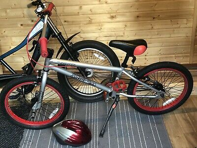 "Scorpion Havoc BMX Bike 20"" Wheels"