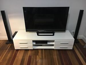 Television Entertainment Unit West Pennant Hills The Hills District Preview