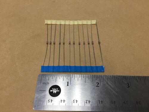 (6 PCS)   SIEMENS   BB609B   Varactor Diode