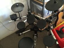 Electric drums Alexandra Hills Redland Area Preview