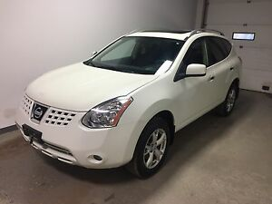 2010 Nissan Rogue SL - Local | Htd. Seats | Low Km's | AWD