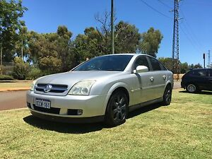 Holden Vectra CDX 2005 V6 3.2ltr Automatic Yokine Stirling Area Preview