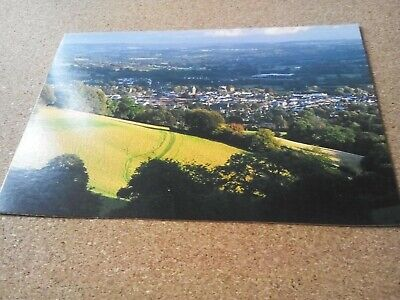 Abergavenny - Y Fenni - Unused postcard