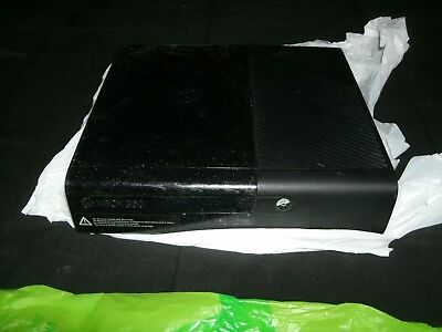 Microsoft Xbox 360 E Slim 120GB Black Console With Thirteen Games, Some New, used for sale  Shipping to South Africa