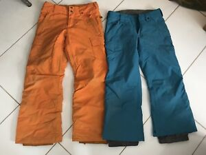 Boys winter pants and jackets 14-16
