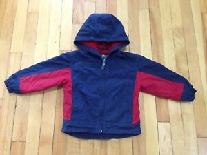 Size 3 Fall/Spring Jacket