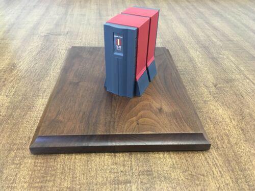 Cray Research Y-MP 8I Supercomputer Mounted Replica Salesman