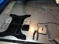 CNC Plasma cutting, Metal Cutting, Metal Art, Craft & Signs