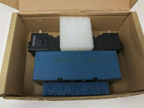 Rexroth Ceram Valve GT-010032-04141 double solenoid valve  New    #38