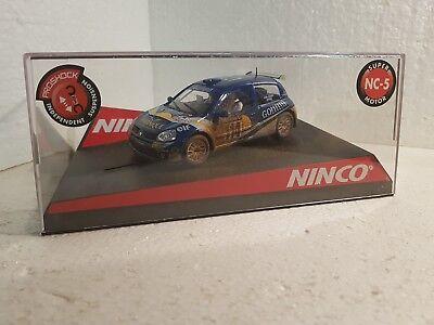 qq 50313 NINCO RENAULT CLIO S 1600