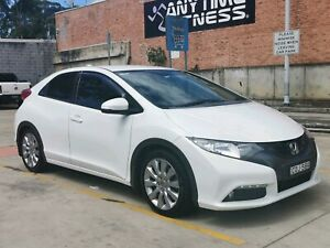 Great Used Immaculate Condition Honda Civic