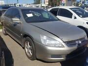 Honda Accord Kenwick Gosnells Area Preview
