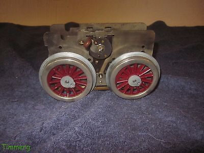 Lionel Standard Gauge Steam Loco Bild-A-Loco Motor w/Manual Reversing Lever