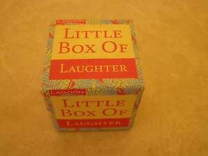 Little Box of Laughter Nedlands Nedlands Area Preview