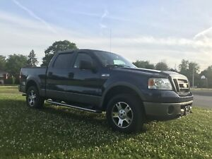 FORD F150 FX4 2006 4x4 AUTOMATIQUE
