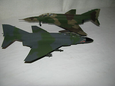 model airplane- 1/72- F 4 Phantom and RF 4 Phantom, used for sale  Valrico