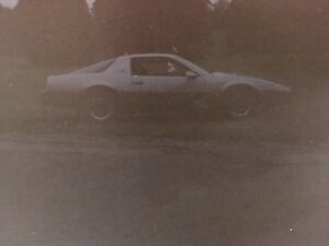 Seeking fluffy's 1984 firebird s/e