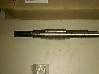 Ag704590 Ag Chem Agco Terra Gator Product Pump Shaft John Deere