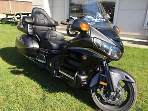 2016 Honda GL1800A Gold Wing ABS