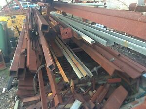 Steel various sizes High Wycombe Kalamunda Area Preview