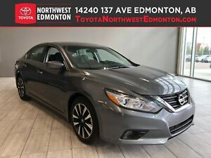 2018 Nissan Altima 2.5 SV | Heated Steering | Camera | Heat Seat