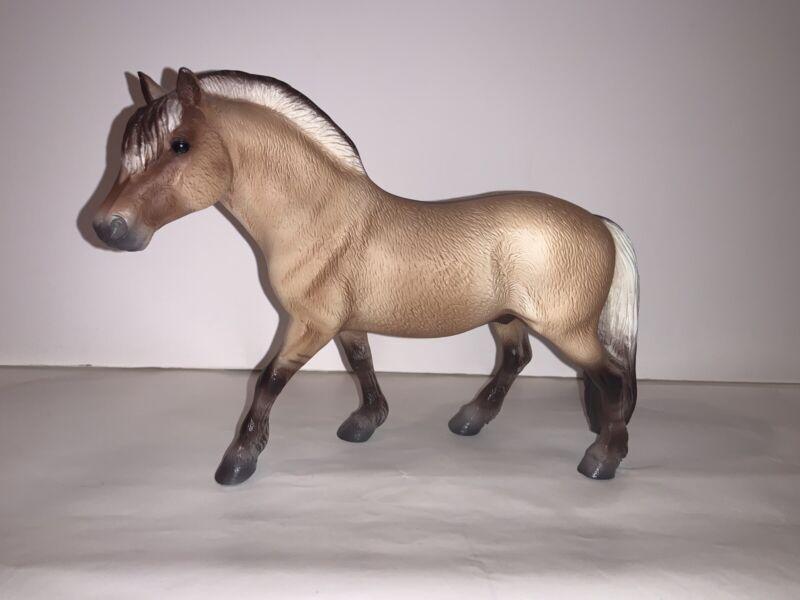 Breyer Horse Norwegian Fjord
