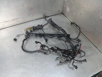 BMW E46 M3 2001-2006 S54 3.2 ECU to Engine wiring loom harness 7831646