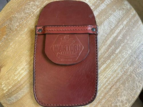 Wartorn Archery Pocket Quiver MADE IN USA