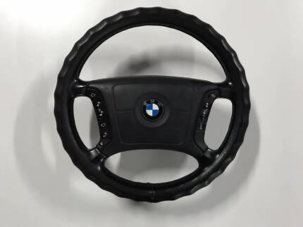 E46 Multifunction Steering Wheel with Airbag Hamilton Hill Cockburn Area Preview