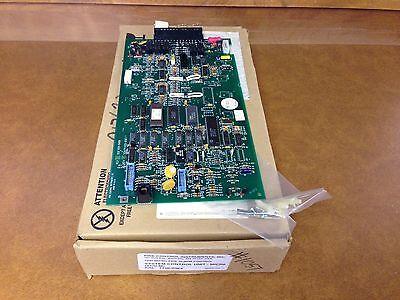 Fci Scu-m Fire Alarm System Control Unit - Micro Rev. C1