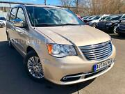 Chrysler  TOWN&COUNTRY LEDER|SITZHEIZUNG LIMITED