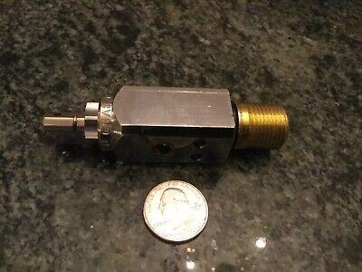 Oxygen Tank Part Eu Cga870u12 O2 V9 1046971 17-23 Used From Surplus