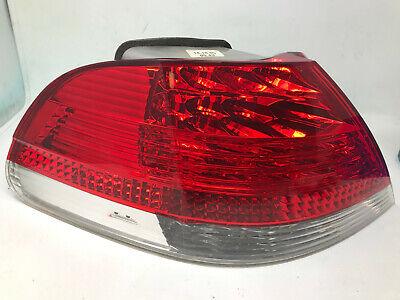 2006-2008 BMW 750i Driver Side Tail Light OEM D22015