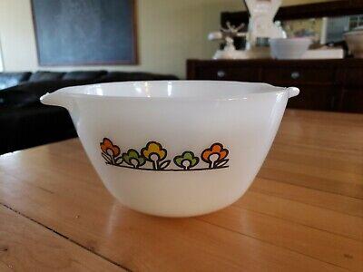 Vintage Summer Field Anchor Hocking - Fire King ware bowl # 14  Anchor Hocking Fire King-ware