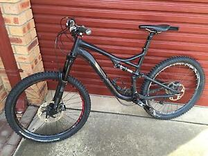 Specialized stump jumper evo 26 Royalla Queanbeyan Area Preview