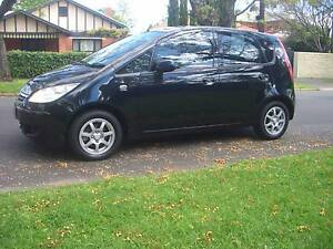 MITSUBISHI hatchback  Surely great Value $4950 Drive Away Today College Park Norwood Area Preview