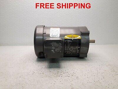 Baldor Reliance Vm3534 Motor  Item-746385